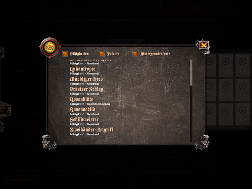 Sword & Sorcery - The Campaign Tracker (EN) apkmind screenshots 6
