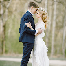Wedding photographer Oleg Marchenko (mfoto). Photo of 26.04.2015