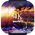4K Wallpapers : Utra HD Backgrounds icon