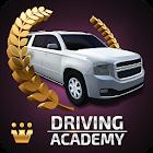 Driving Academy - Car School Driver Simulator 2019 icon