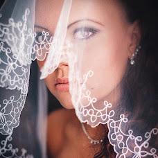 Wedding photographer Mikhail Safin (MikeSafin). Photo of 29.05.2013
