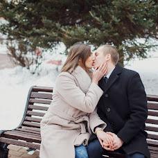 Wedding photographer Alla Bogatova (Bogatova). Photo of 17.03.2018