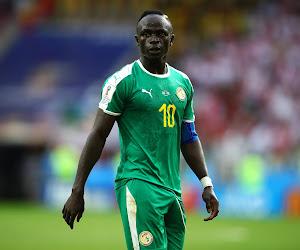 Liverpool-ster zorgt ervoor dat Senegal als eerste geplaatst is voor de Africa Cup