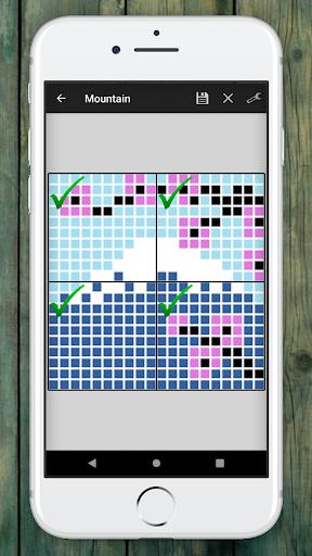 Griddlers Plus 1.11.12 screenshots 6