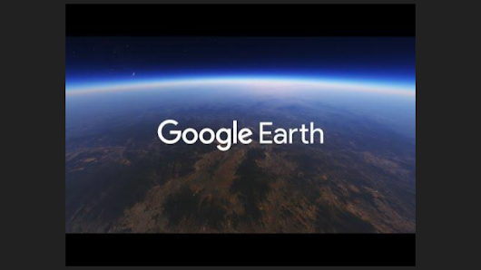 Google Earth Connections to Ecosystems and Ecology