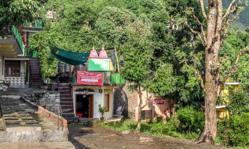 homestay bhagsu dharamsala himachal pradesh india