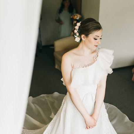 Wedding photographer Polina Bezmaternykh (polinazarech). Photo of 13.03.2018