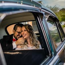 Wedding photographer Daniel Festa (dffotografias). Photo of 11.04.2018