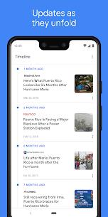 Google News: Top World & Local News Headlines 3