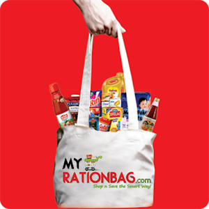 My Ration Bag