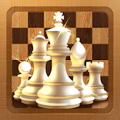 Chess 4 Casual - 1 or 2-player icon