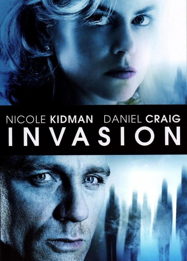 2. The Invasion