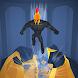 戦士の陥落 - Androidアプリ