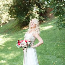 Wedding photographer Nikolay Abramov (wedding). Photo of 23.11.2018