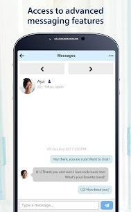 JapanCupid – Japanese Dating App 4