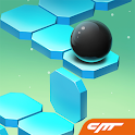 Dancing Ball World : Music Tap icon