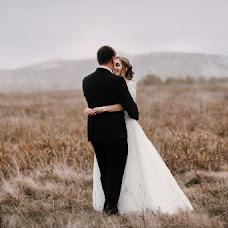 Wedding photographer Yulya Andrienko (Gadzulia). Photo of 21.11.2017