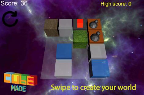 Cube Made - náhled