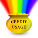Credit Usage icon