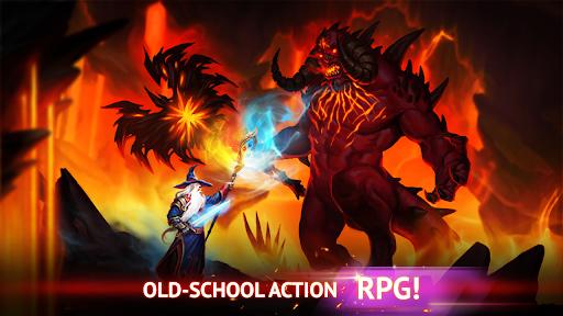 Guild of Heroes: Magic RPG   Wizard game 1.96.8 screenshots 1