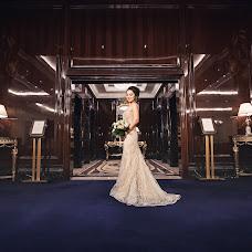 Wedding photographer Yuliya Medvedeva-Bondarenko (photobond). Photo of 05.02.2019