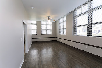 Go to One Bedroom HA Floorplan page.