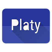 Platy UI - Icon Pack