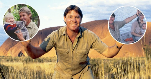 Bindi And Robert Irwin Share Heartfelt Posts For Late Father Steve On Father's Day
