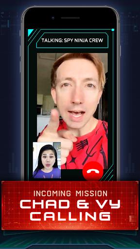 Spy Ninja Network - Chad & Vy screenshot 2