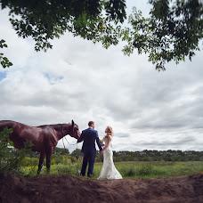 Wedding photographer Kostya Kozhevnikov (KonstantinKo). Photo of 24.03.2016