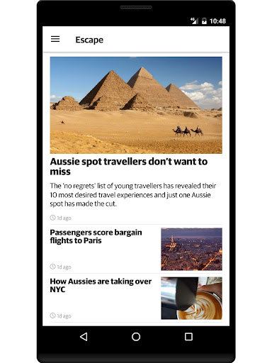 Herald Sun v1.3.1.1 [Subscribed]