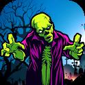 Zombie Frenzy - Squash, Crush & Zap Zombies icon