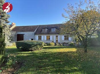 maison à La Chapelle-la-Reine (77)
