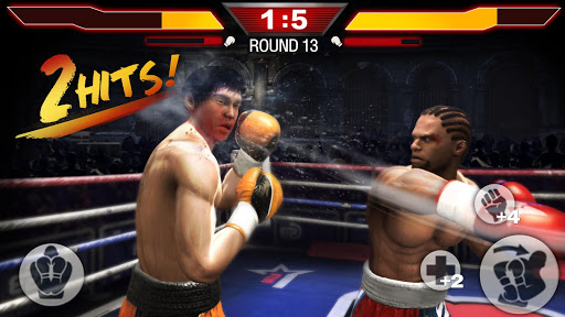 KO Punch 1.1.1 screenshots 24
