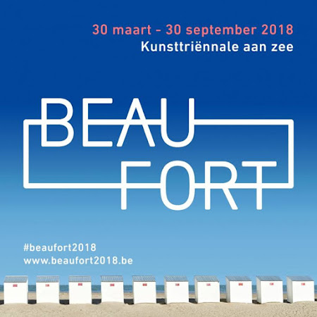 BEAUFORT 2018, 100% ELECTRIC !