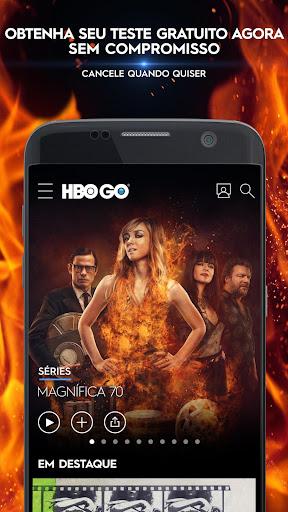 HBO GO   u00ae 1.12.7212 screenshots 1