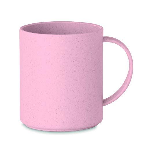 Custom Printed Bamboo Coffee Cups   Promotional Bamboo Mugs