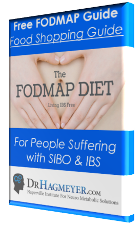 FodMap Guide - Don't Suffer With SIBO any longer