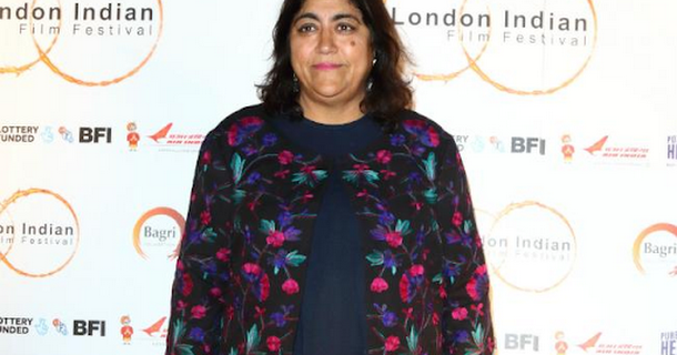 Gurinder Chadha 'devastated' if streaming services effect British TV