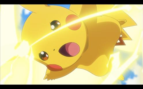 Pokémon TV Screenshot 9