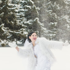 Wedding photographer Yuliya Amurskaya (1111UE1111). Photo of 22.01.2015