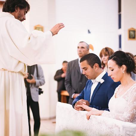Fotógrafo de bodas Felix Rivera (FelixRivera). Foto del 27.10.2017