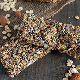 Flax Seed Protein Bar Recipes