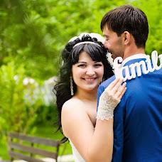 Wedding photographer Aleksandr Bogdan (AlexBogdan). Photo of 23.07.2014