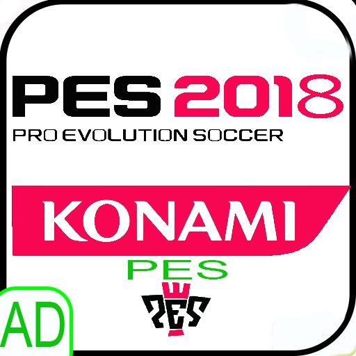PES.18 Konami Strategie 1