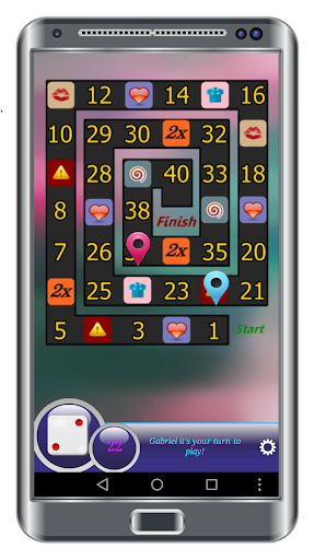 Sex Game - Couples Edition v2.4 screenshots 5