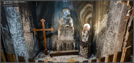 Photo: Turda - Salina - Altarul - aug.2015