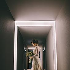 Wedding photographer Rimma Yamalieva (yamalieva). Photo of 13.02.2017