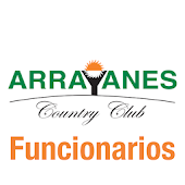 Funcionarios Arrayanes Country Club