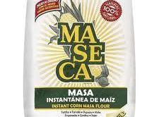 In a mixing bowl combine masa and warm water or broth until combined. Let...